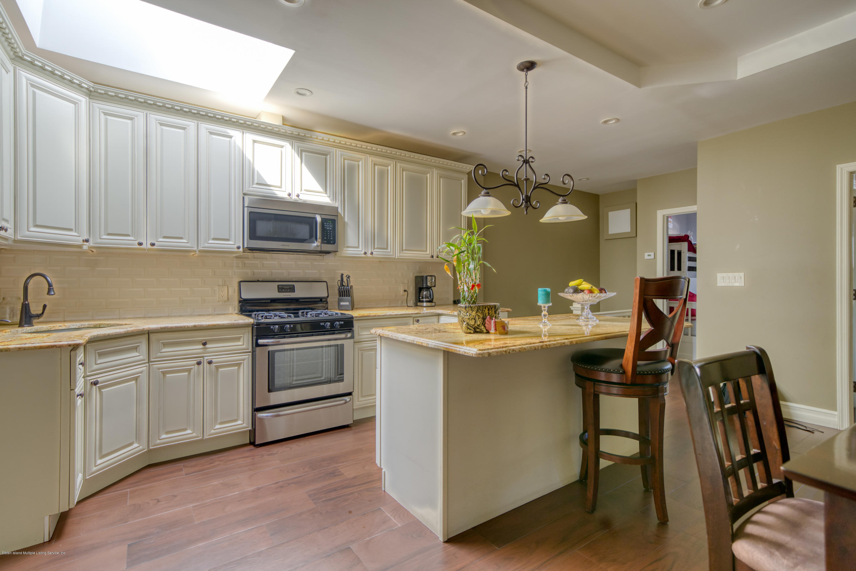 Two Family - Detached 8125 17th Avenue  Brooklyn, NY 11214, MLS-1137983-21