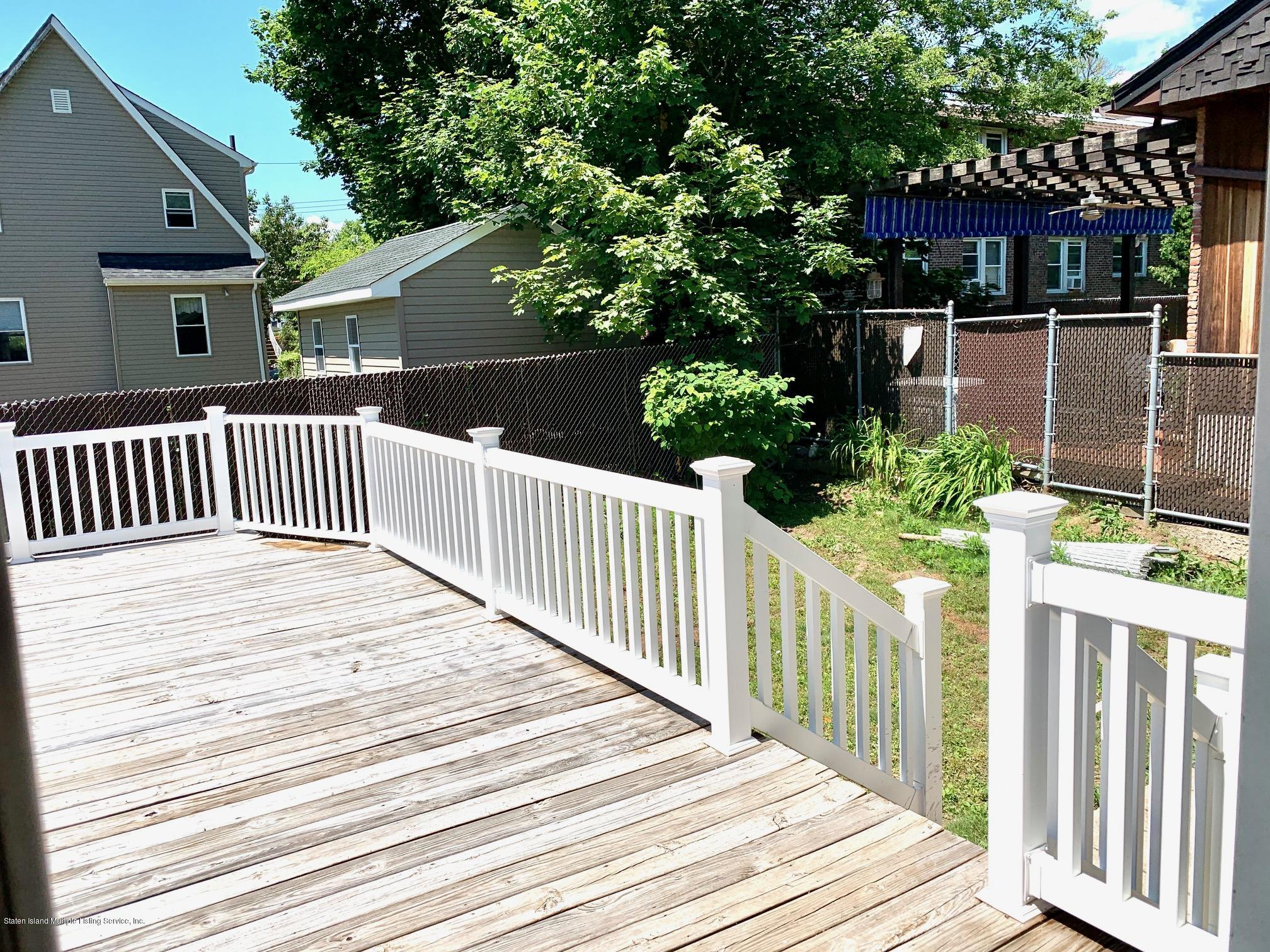 Two Family - Detached 20 Locust Avenue  Staten Island, NY 10306, MLS-1138037-11