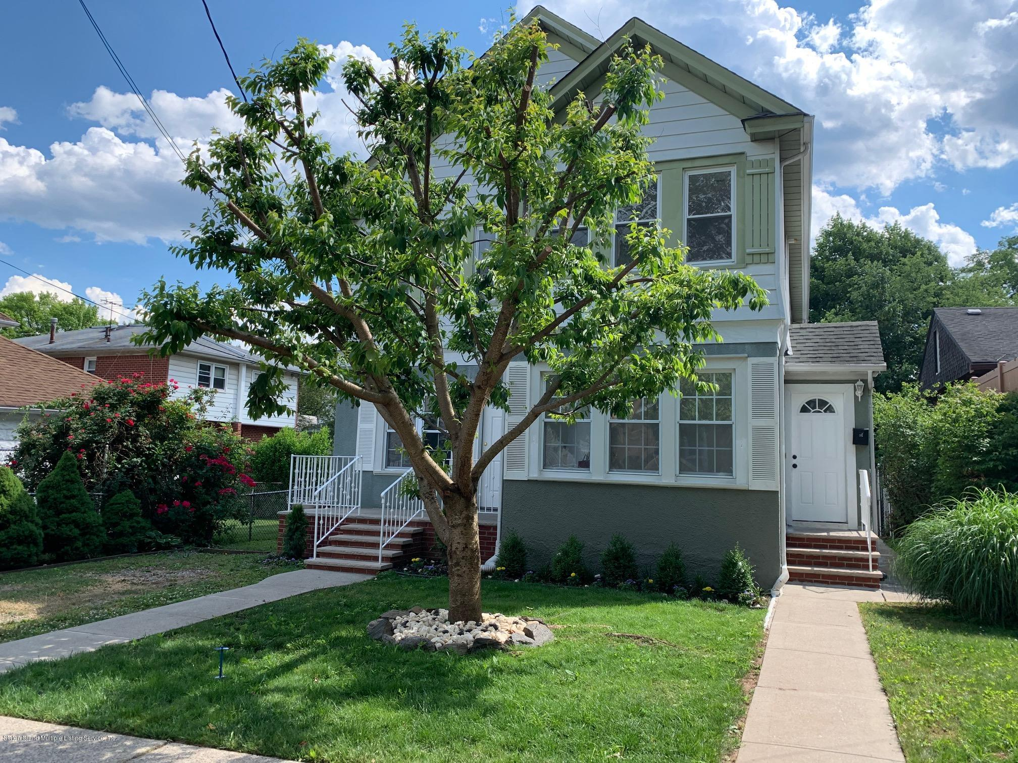 Two Family - Detached in New Dorp - 20 Locust Avenue  Staten Island, NY 10306