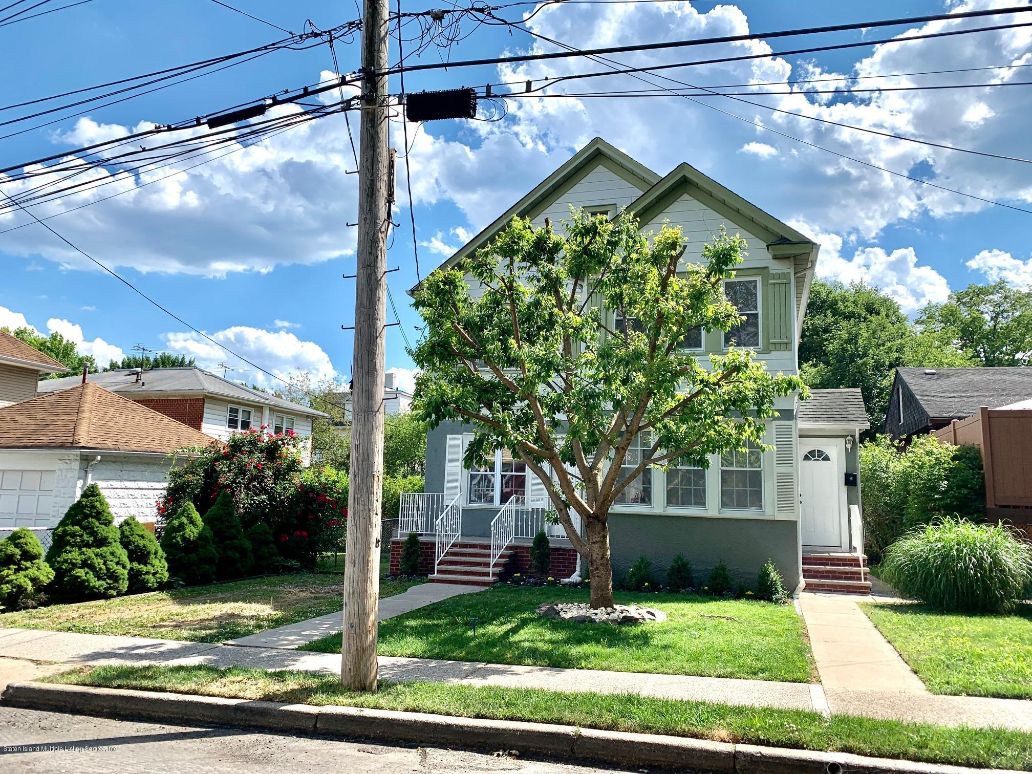 Two Family - Detached 20 Locust Avenue  Staten Island, NY 10306, MLS-1138037-2