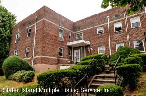 585 Castleton Avenue, 2-C, Staten Island, NY 10301