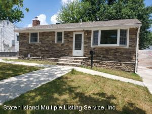 103 Clarke Avenue, Staten Island, NY 10306