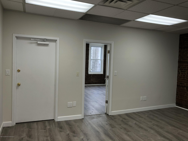 Commercial 1207 Castleton Avenue 2nd Floor  Staten Island, NY 10310, MLS-1138088-2
