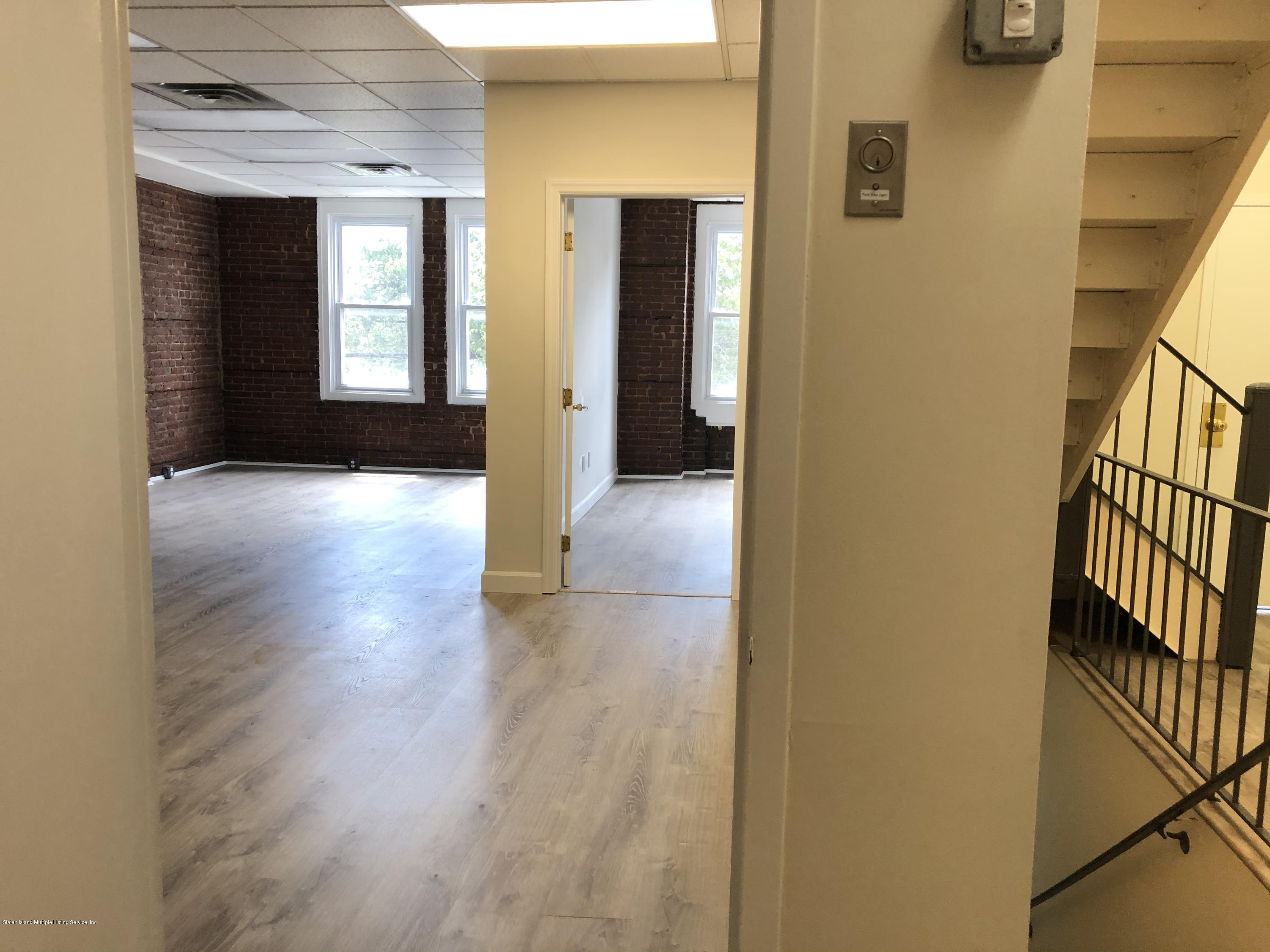 Commercial in New Brighton - 1207 Castleton Avenue 2nd Floor  Staten Island, NY 10310