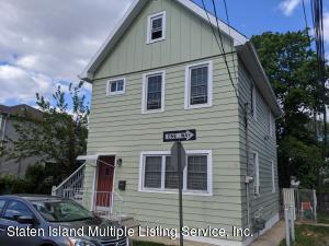 31 Wilson Street, Staten Island, NY 10304