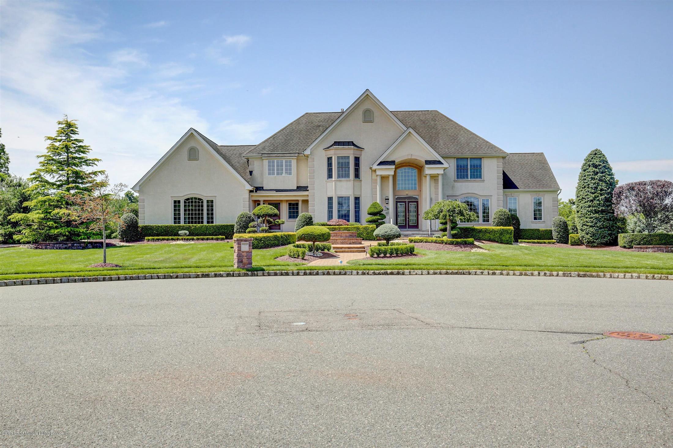 Single Family - Detached 6 Kipling Court  Marlboro, NY 07746, MLS-1138307-4
