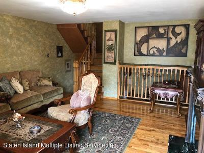 Single Family - Semi-Attached 729 Willowbrook Road  Staten Island, NY 10314, MLS-1137232-21