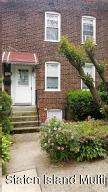 249 Franklin Avenue, Staten Island, NY 10301