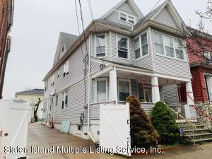 154 Mc Clean Avenue, Staten Island, NY 10305