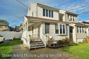 43 Raritan Avenue, Staten Island, NY 10304