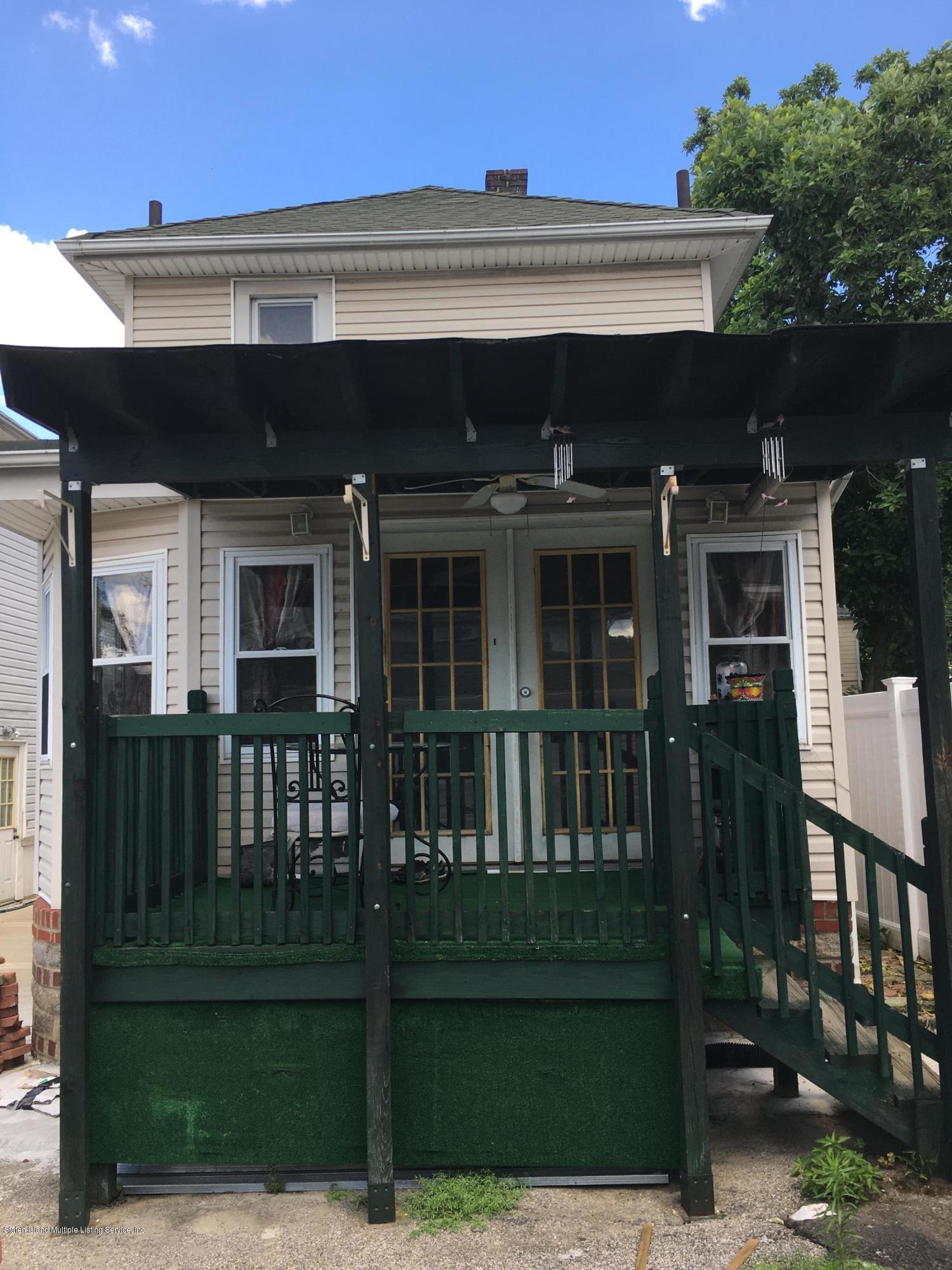 Single Family - Detached 56 Veltman Avenue  Staten Island, NY 10302, MLS-1138531-21