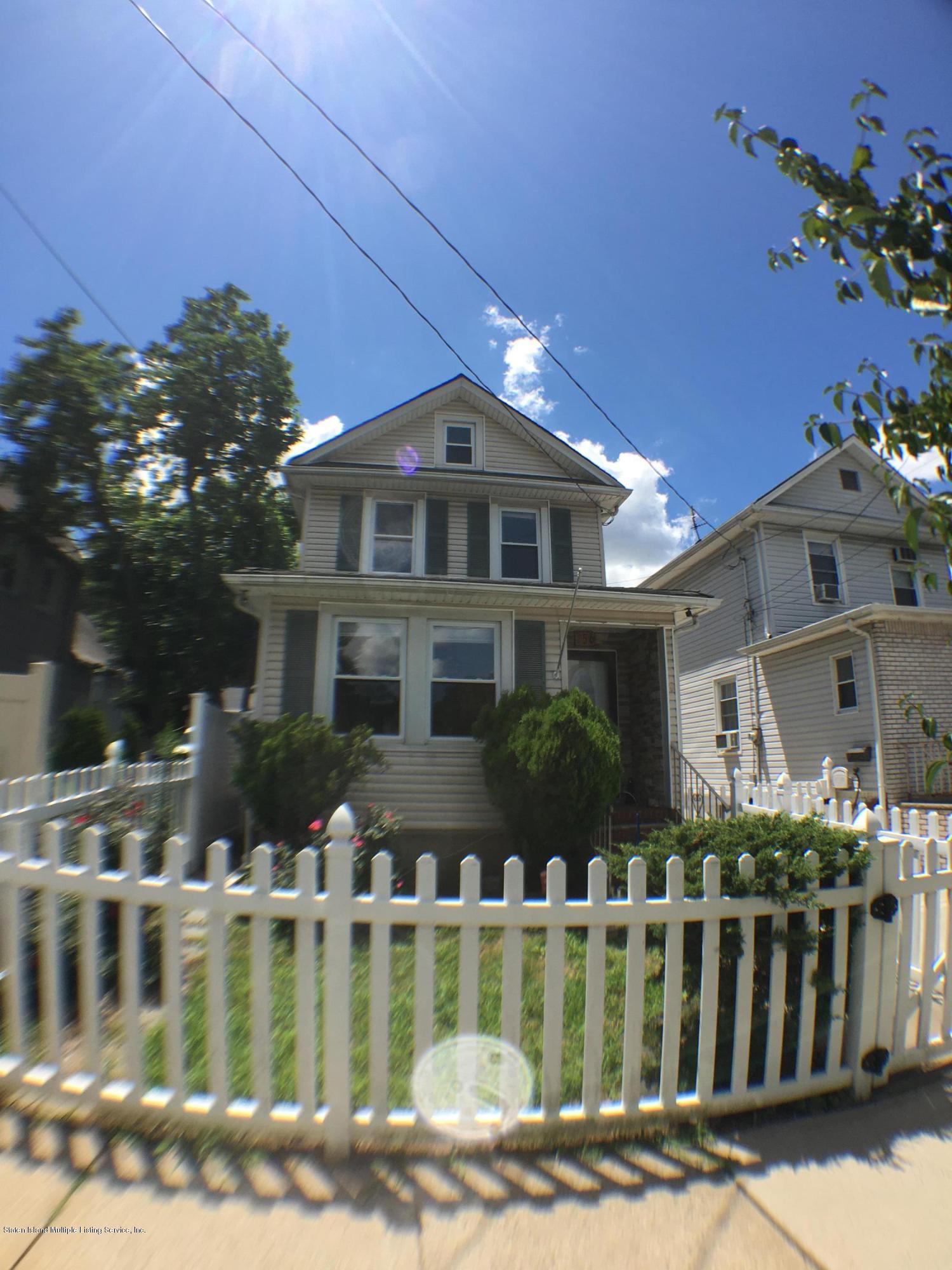 Single Family - Detached 56 Veltman Avenue  Staten Island, NY 10302, MLS-1138531-25