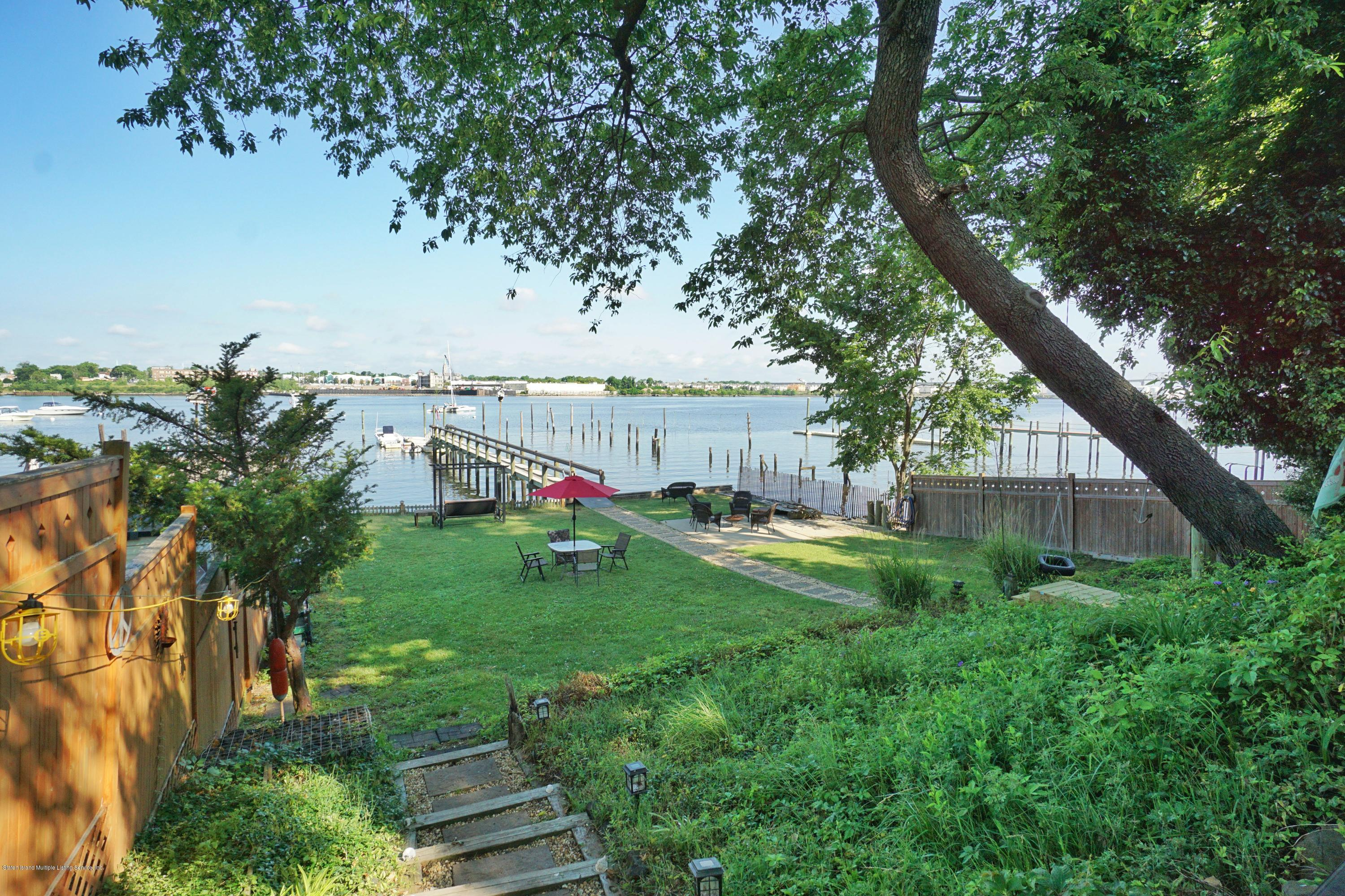 Two Family - Detached 85 Hopping Avenue  Staten Island, NY 10307, MLS-1138564-4