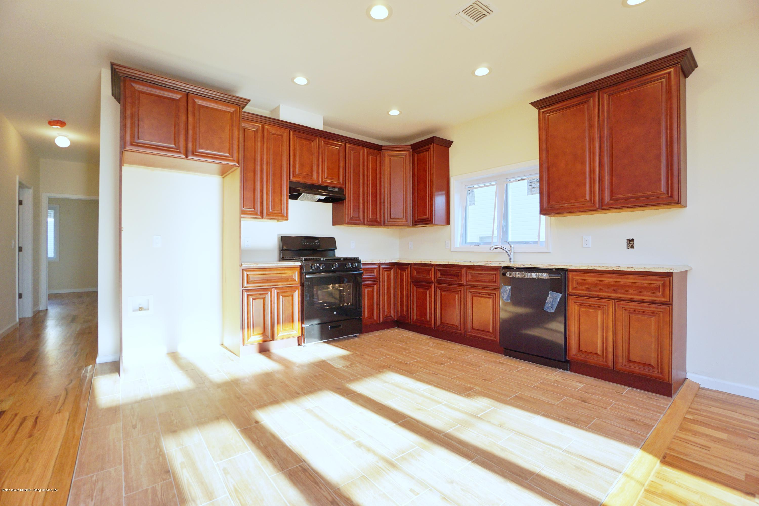 Two Family - Detached 133 Woodrow Road  Staten Island, NY 10312, MLS-1138555-5