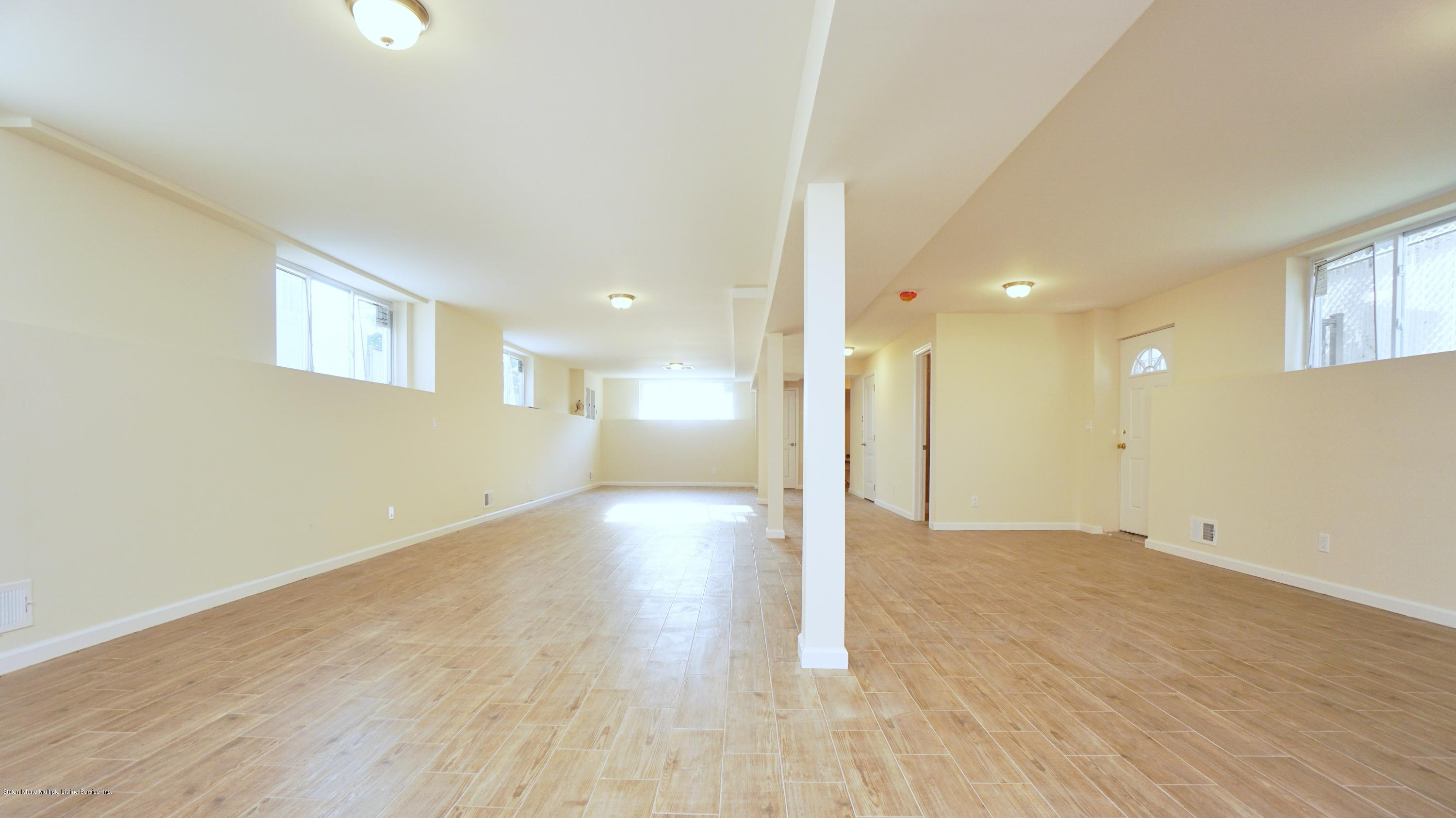 Two Family - Detached 133 Woodrow Road  Staten Island, NY 10312, MLS-1138555-15
