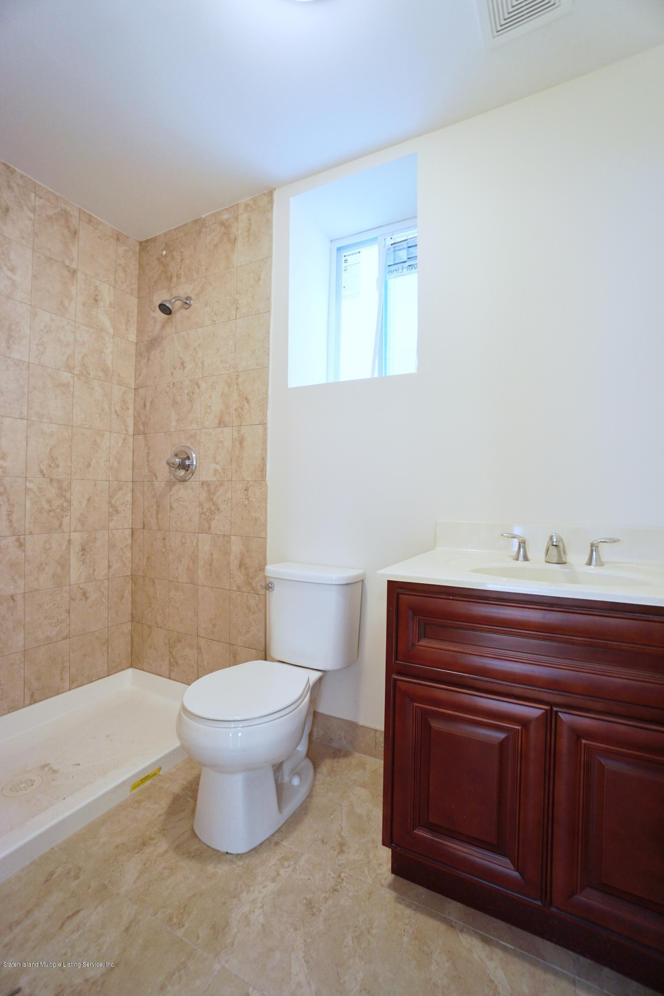 Two Family - Detached 133 Woodrow Road  Staten Island, NY 10312, MLS-1138555-16