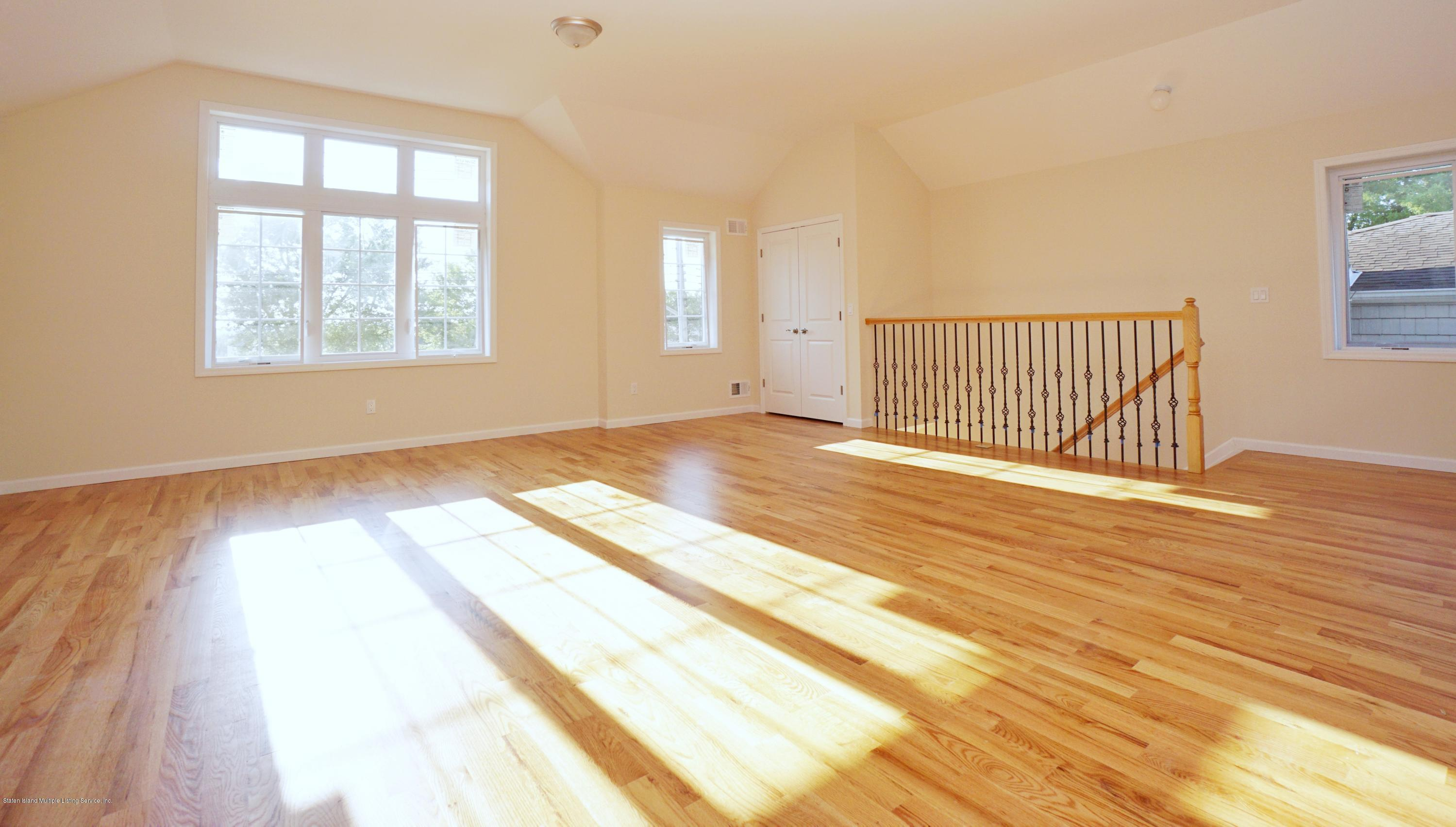 Two Family - Detached 133 Woodrow Road  Staten Island, NY 10312, MLS-1138555-19