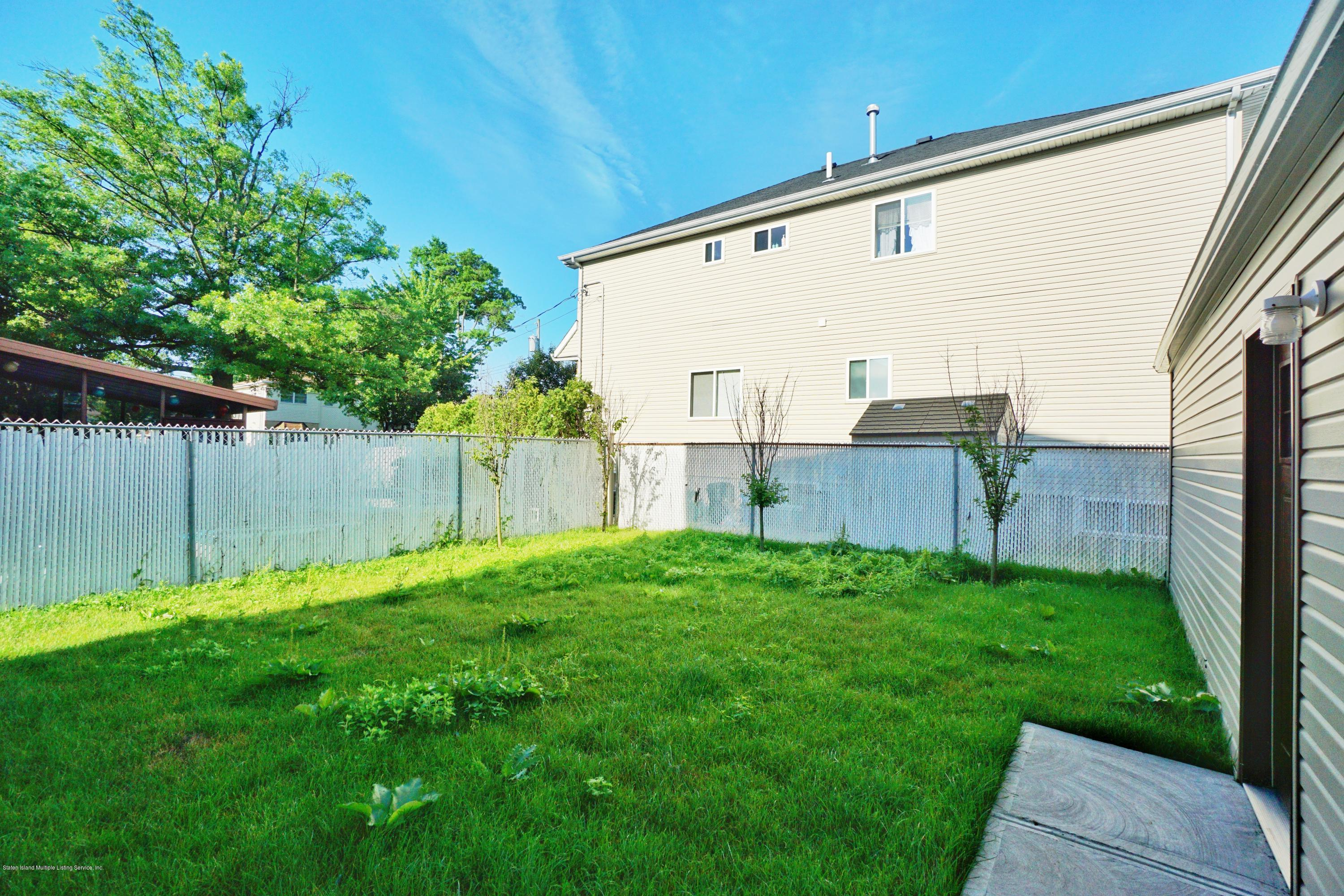 Two Family - Detached 133 Woodrow Road  Staten Island, NY 10312, MLS-1138555-28