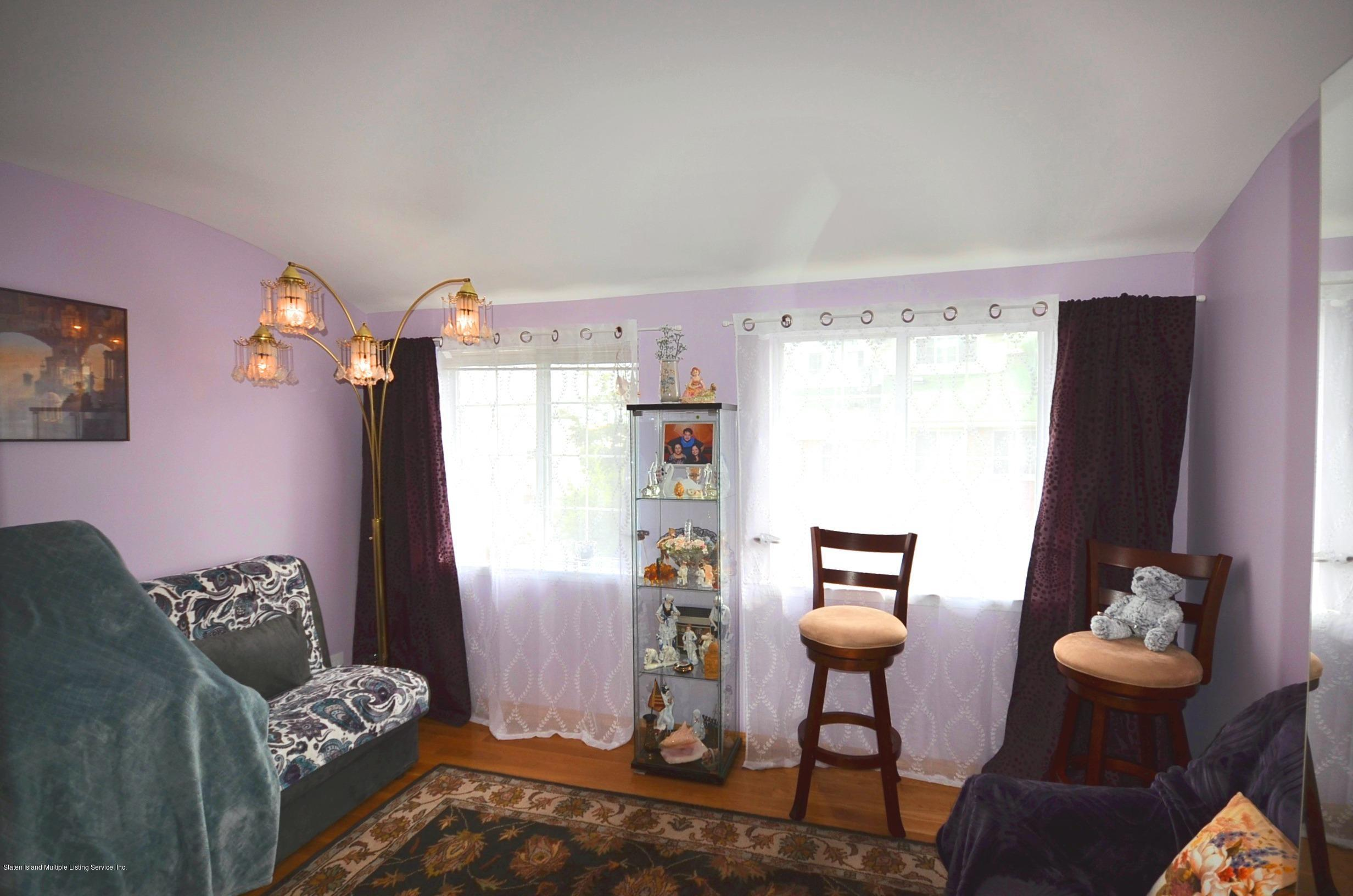 Single Family - Attached 16 Lillie Lane  Staten Island, NY 10314, MLS-1138605-14