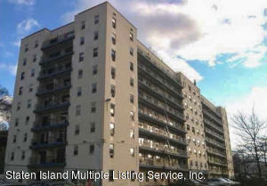20 Cliff Street, 8-R, Staten Island, NY 10305