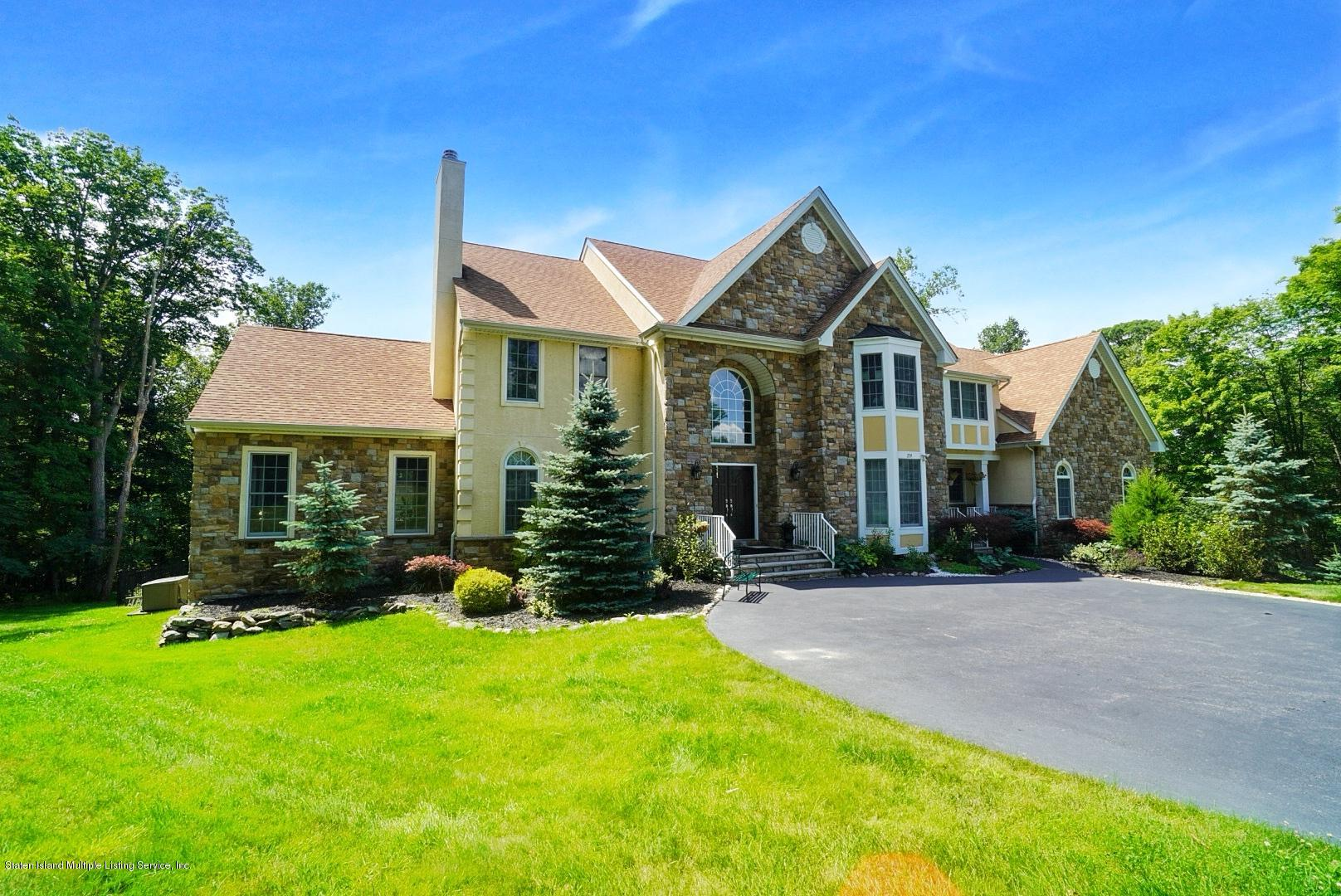 Single Family - Detached 239 Glen Road  Out Of Area, NY 07405, MLS-1138755-3