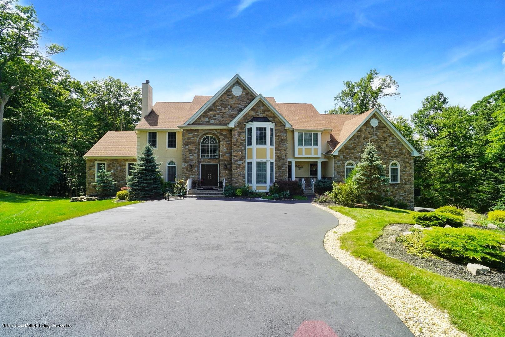 Single Family - Detached 239 Glen Road  Out Of Area, NY 07405, MLS-1138755-2