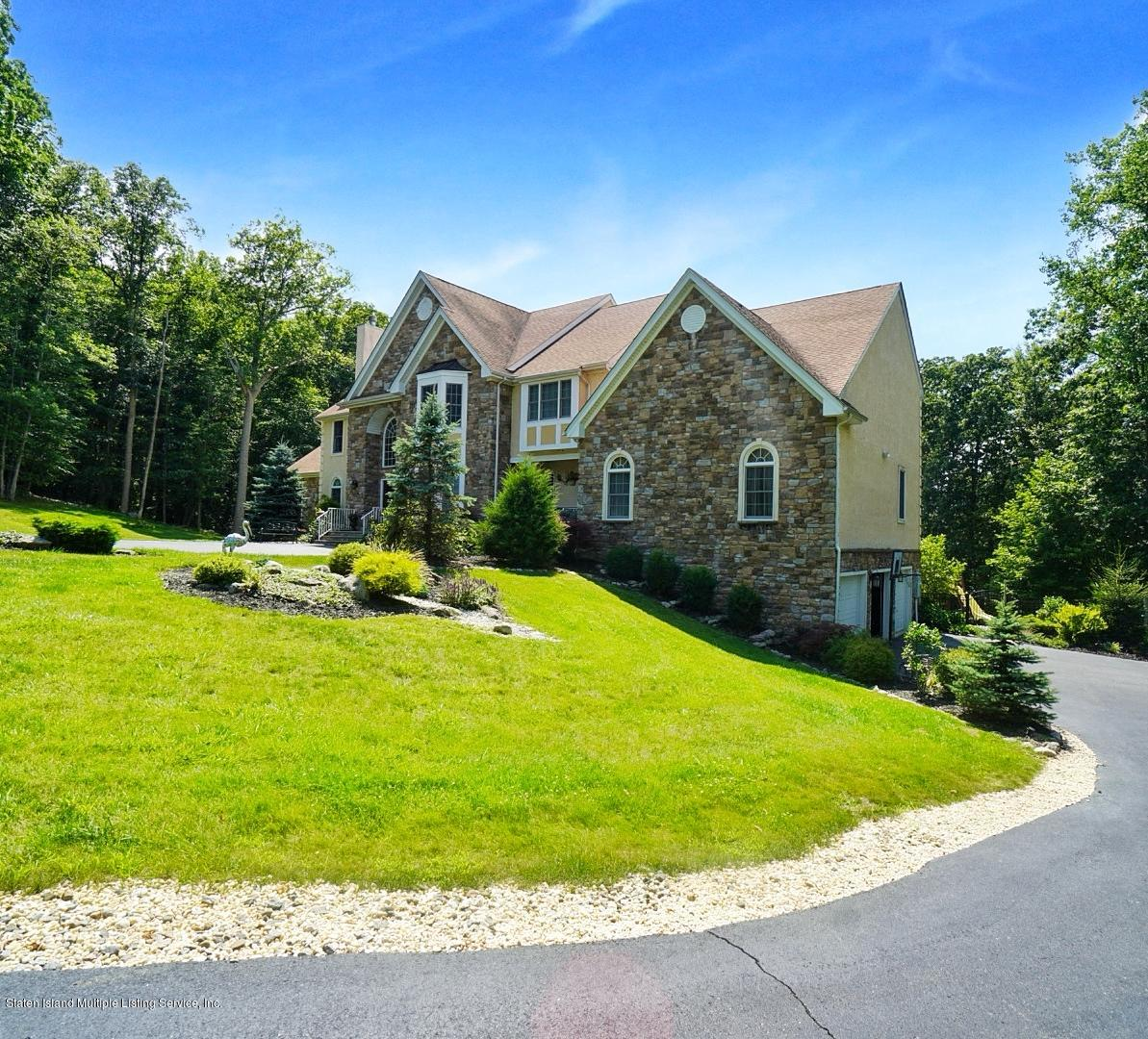 Single Family - Detached 239 Glen Road  Out Of Area, NY 07405, MLS-1138755-4