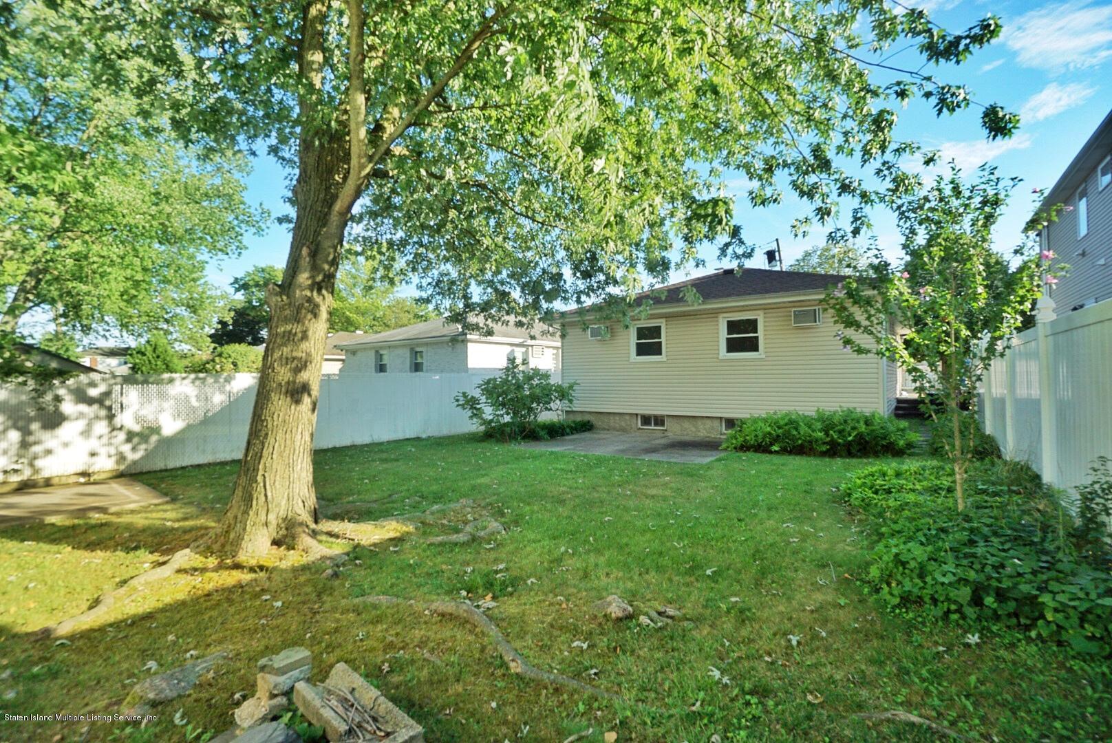 Single Family - Detached 215 Fairbanks Avenue  Staten Island, NY 10306, MLS-1138817-3