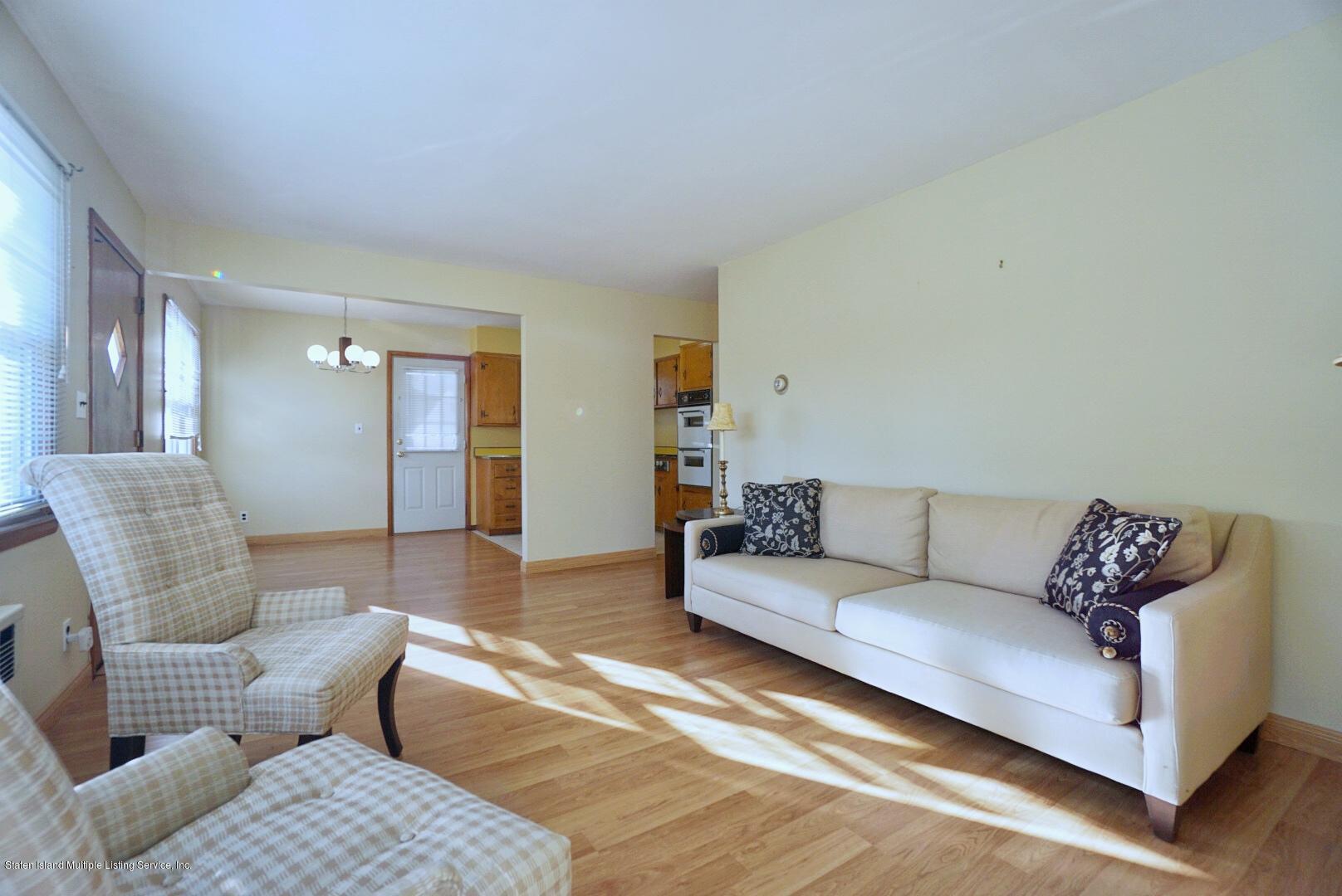 Single Family - Detached 215 Fairbanks Avenue  Staten Island, NY 10306, MLS-1138817-7