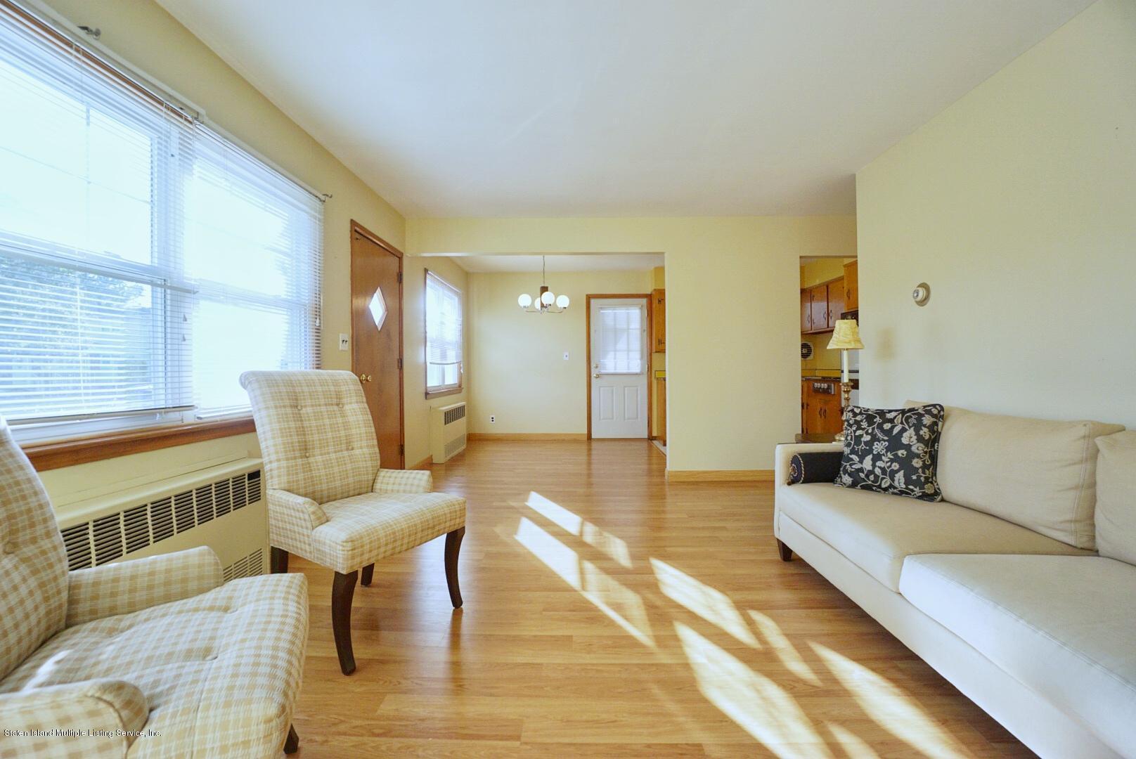 Single Family - Detached 215 Fairbanks Avenue  Staten Island, NY 10306, MLS-1138817-8