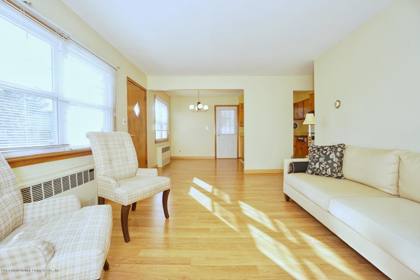 Single Family - Detached 215 Fairbanks Avenue  Staten Island, NY 10306, MLS-1138817-9