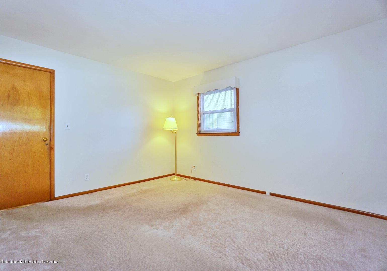 Single Family - Detached 215 Fairbanks Avenue  Staten Island, NY 10306, MLS-1138817-21