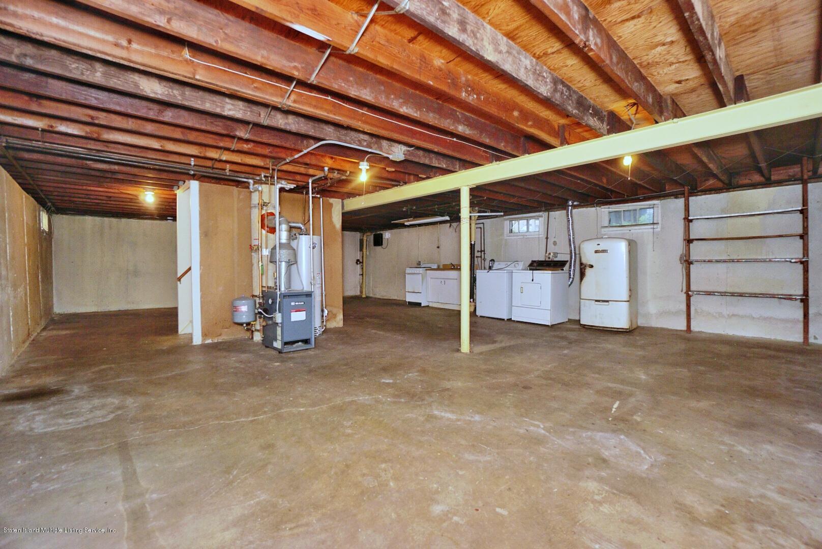 Single Family - Detached 215 Fairbanks Avenue  Staten Island, NY 10306, MLS-1138817-29