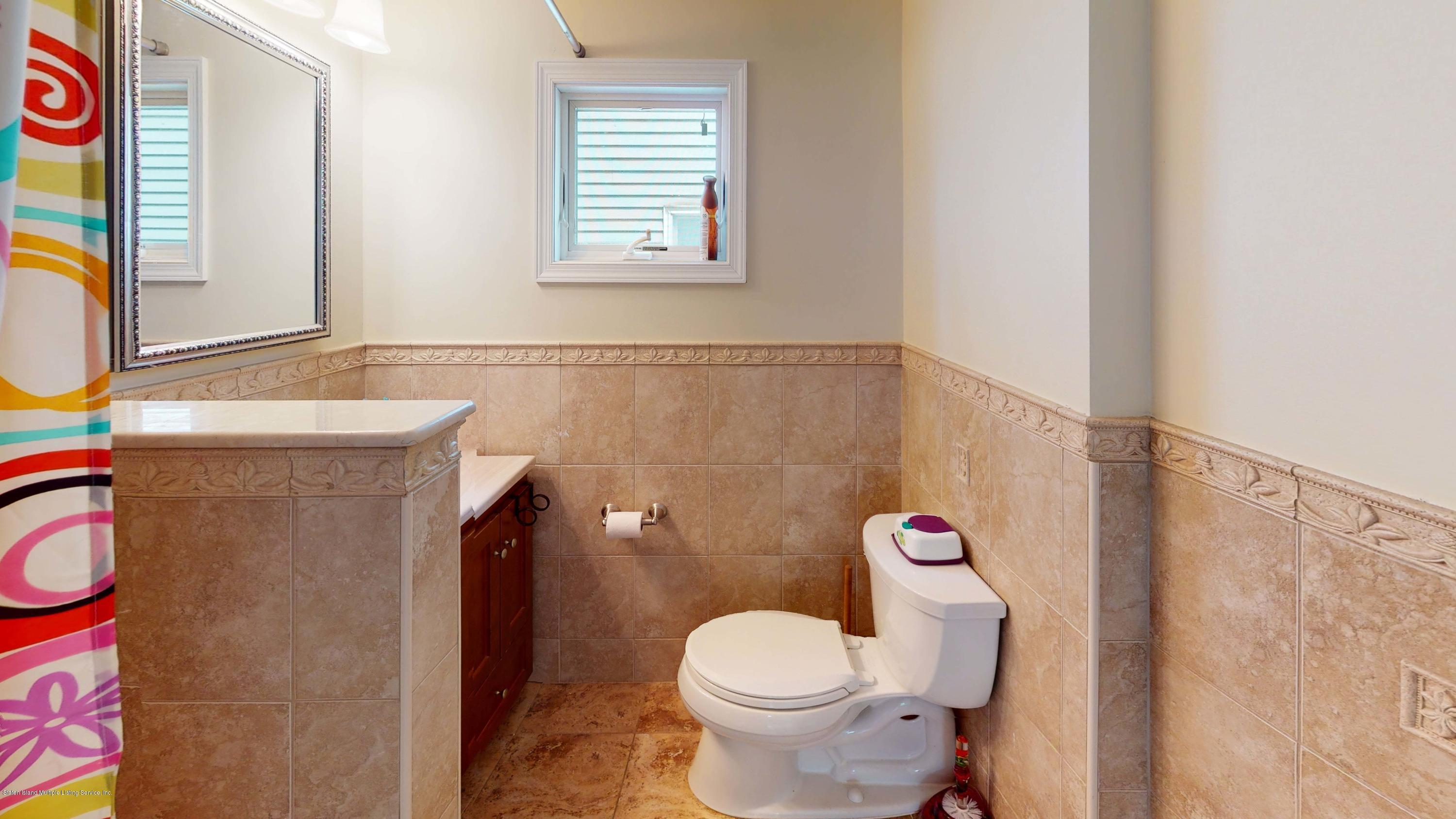 Single Family - Detached 129 Lucille Avenue  Staten Island, NY 10309, MLS-1135888-9