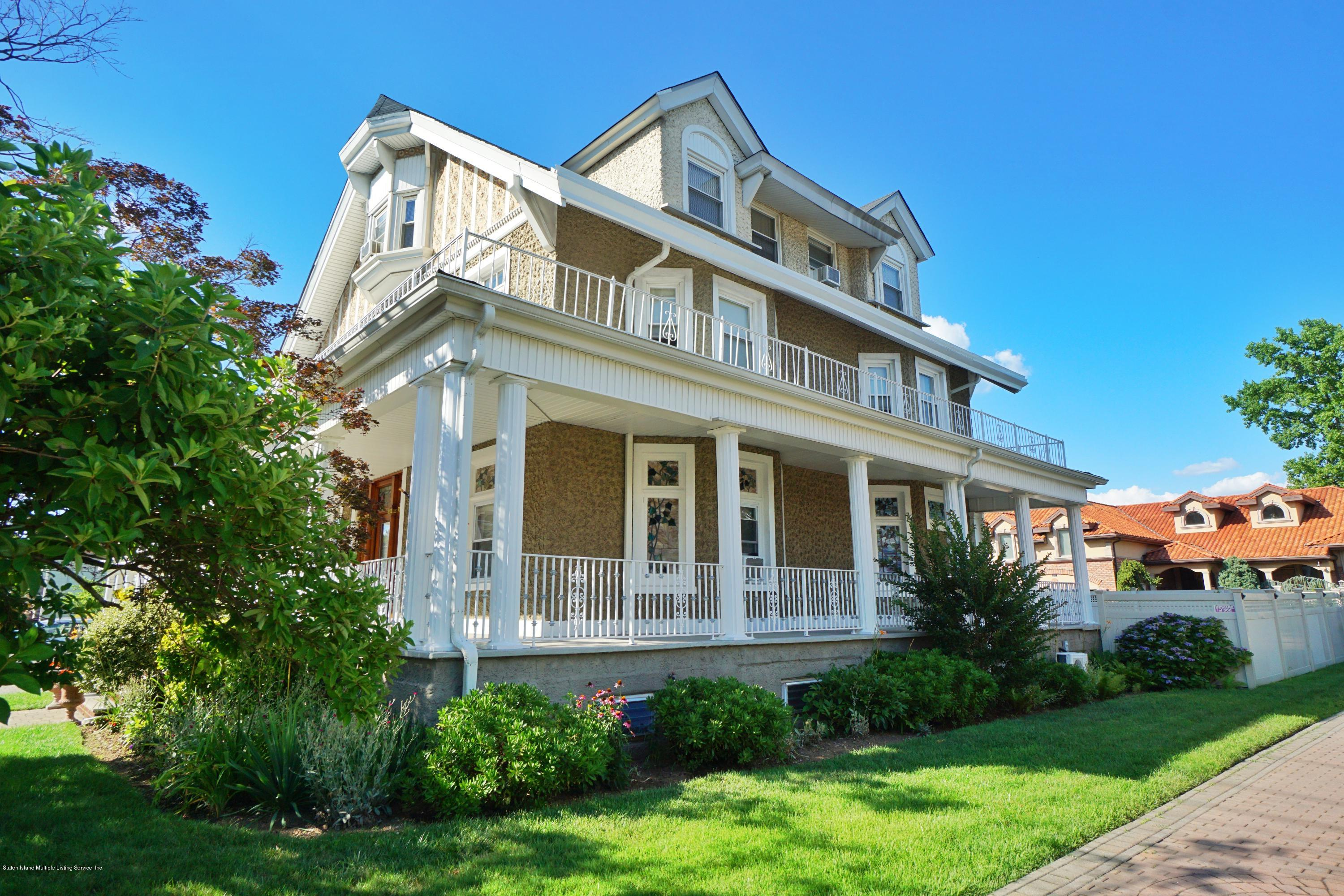 Two Family - Detached 711 Tompkins Ave   Staten Island, NY 10305, MLS-1138826-3