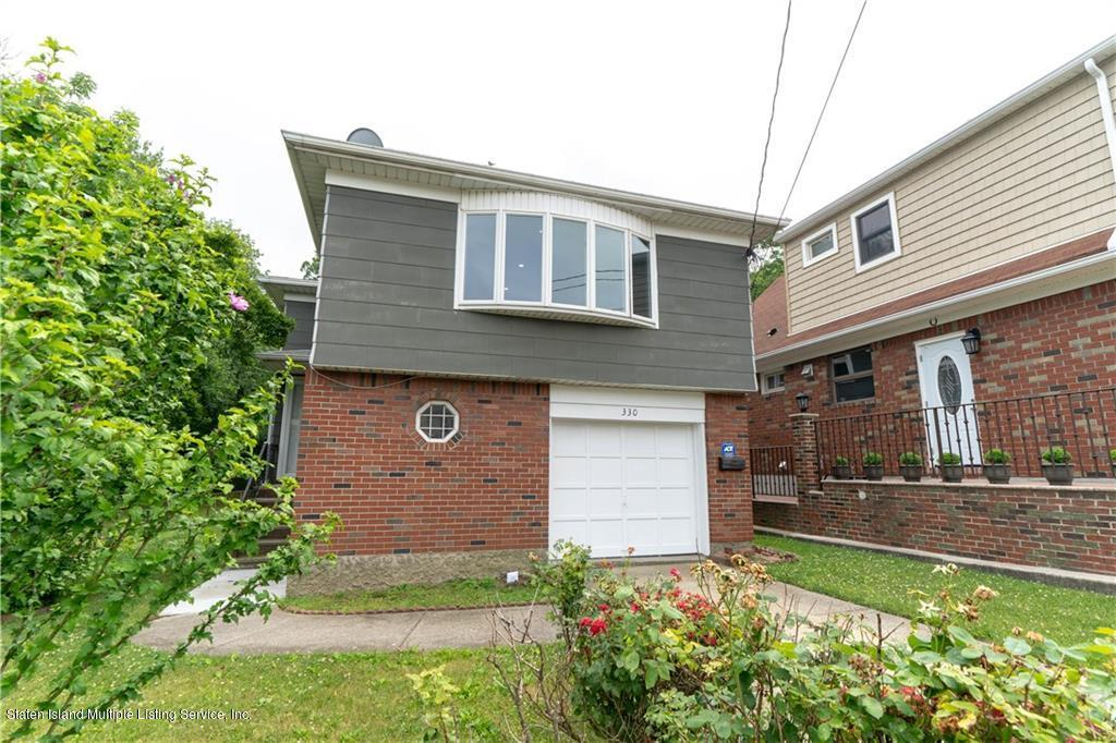 Single Family - Detached in Sunnyside - 330 Little Clove Road  Staten Island, NY 10301