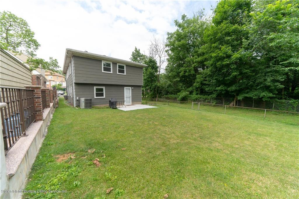 Single Family - Detached 330 Little Clove Road  Staten Island, NY 10301, MLS-1138893-3