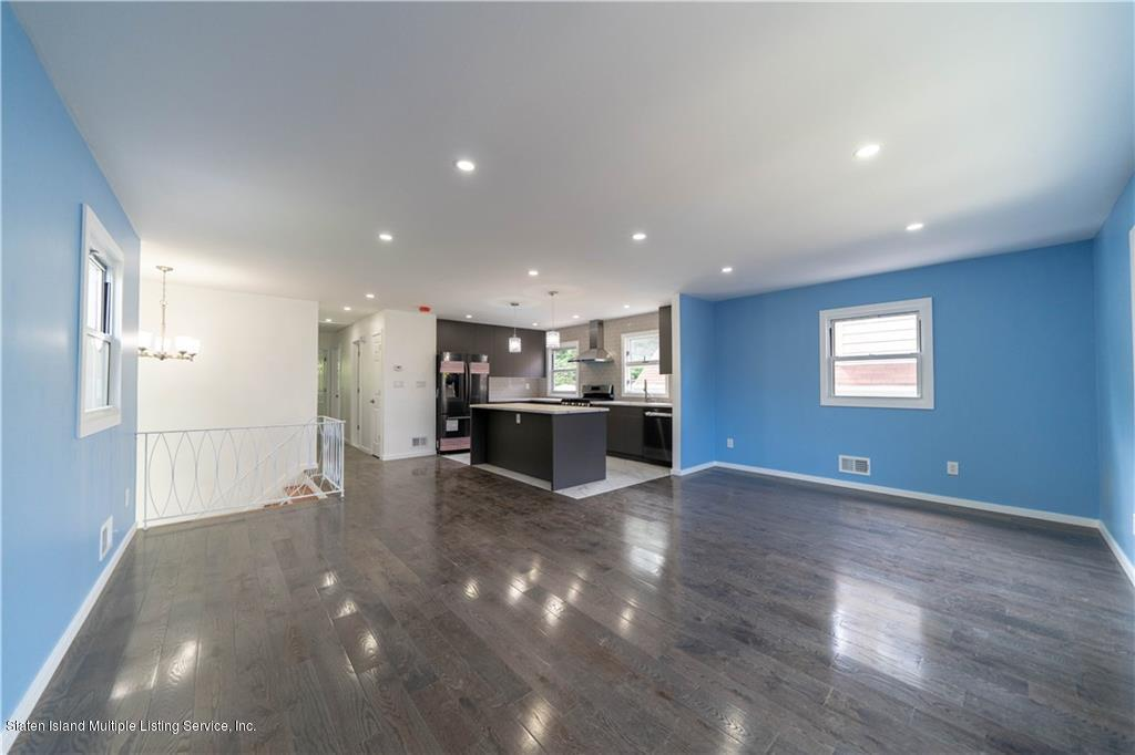 Single Family - Detached 330 Little Clove Road  Staten Island, NY 10301, MLS-1138893-4
