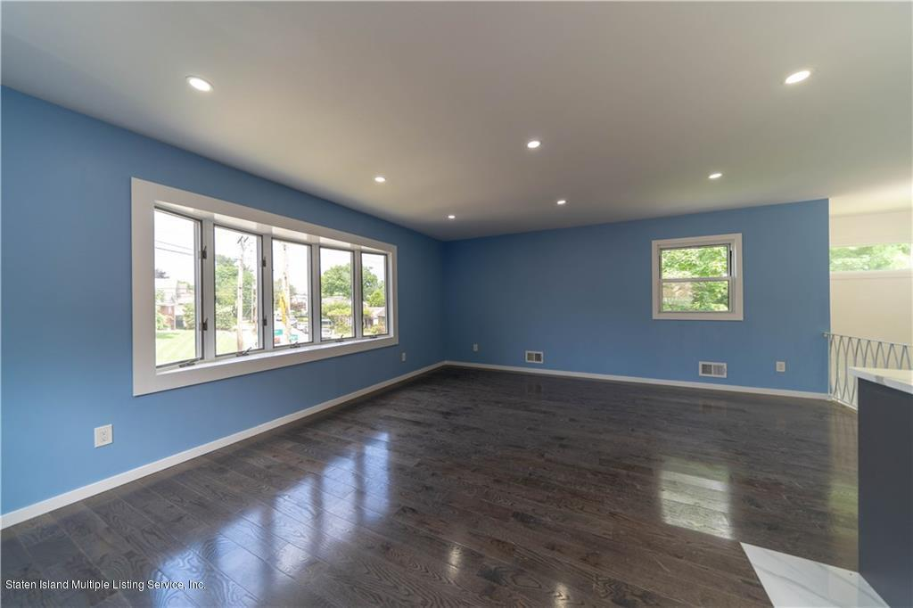 Single Family - Detached 330 Little Clove Road  Staten Island, NY 10301, MLS-1138893-8