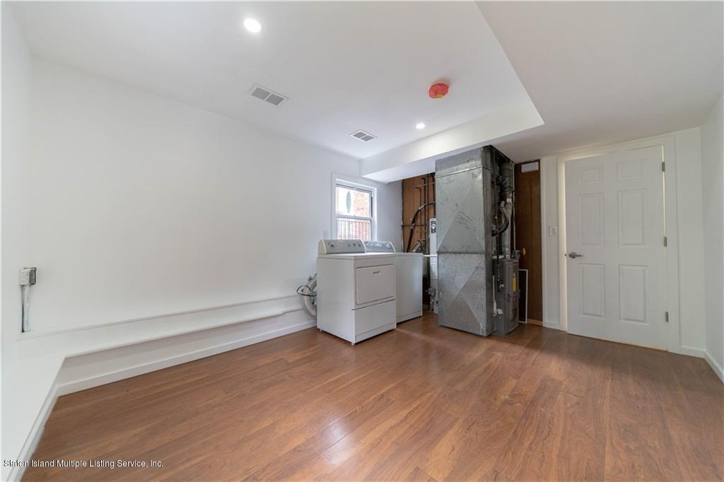 Single Family - Detached 330 Little Clove Road  Staten Island, NY 10301, MLS-1138893-24