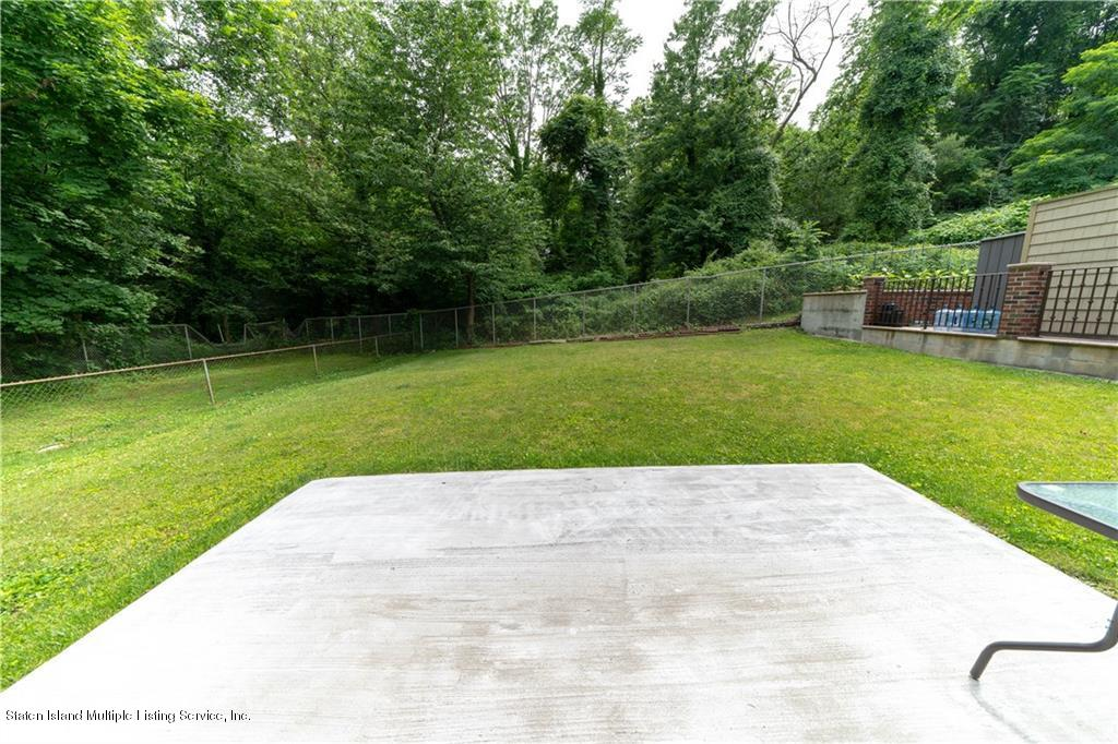 Single Family - Detached 330 Little Clove Road  Staten Island, NY 10301, MLS-1138893-26