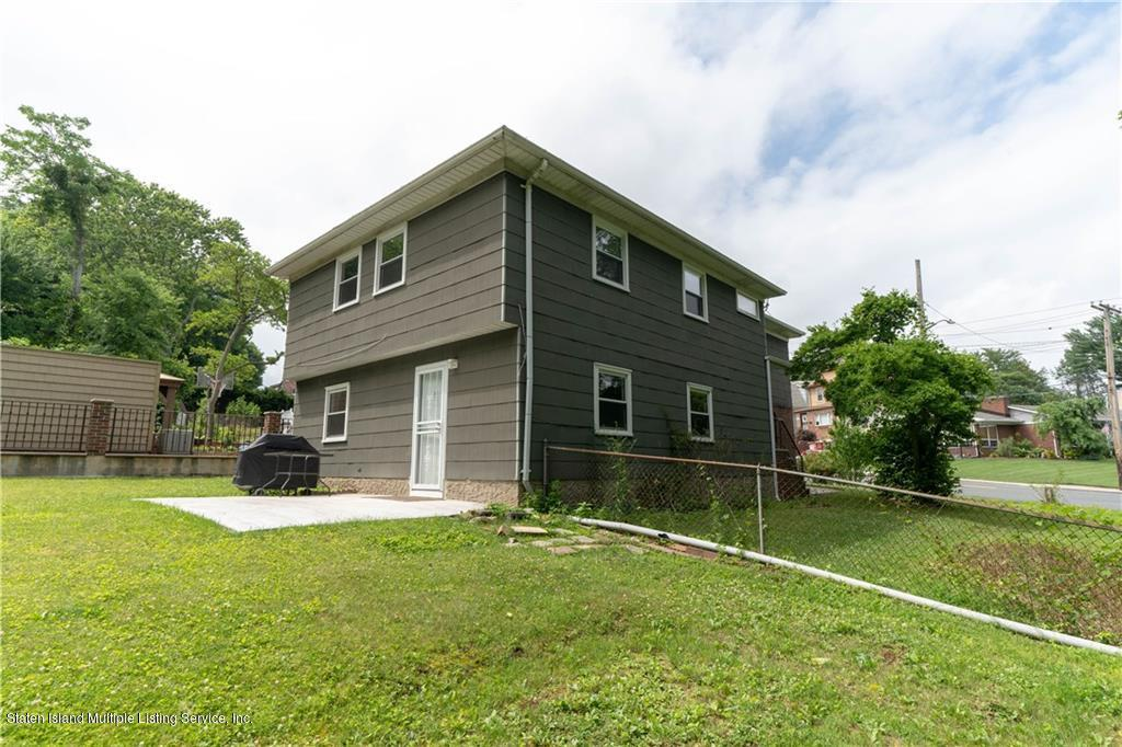 Single Family - Detached 330 Little Clove Road  Staten Island, NY 10301, MLS-1138893-27