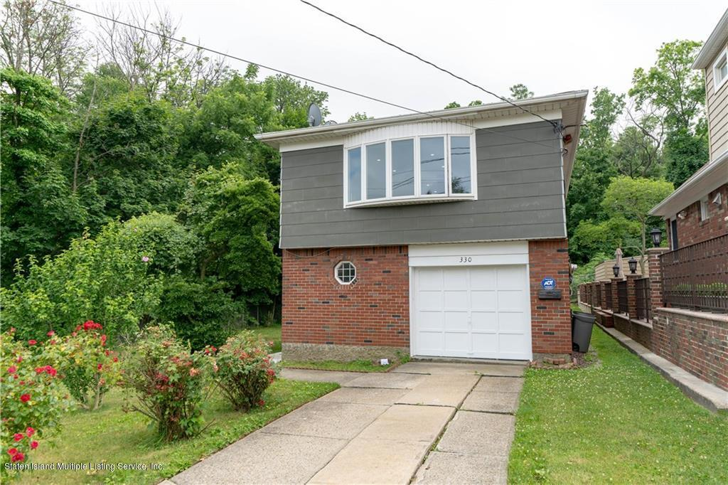 Single Family - Detached 330 Little Clove Road  Staten Island, NY 10301, MLS-1138893-28