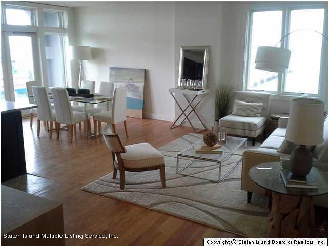 Condo 90 Bay  Street Landing 4l  Staten Island, NY 10301, MLS-1139007-5