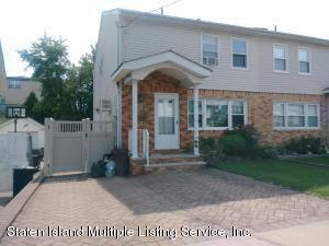 112 Ontario Avenue, Staten Island, NY 10301