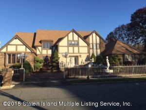 245 Ashland Avenue, Staten Island, NY 10309