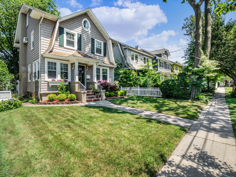 Single Family - Detached 229 Morrison Avenue  Staten Island, NY 10310, MLS-1139057-3