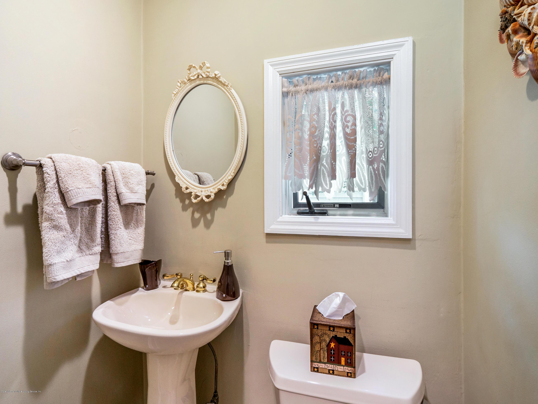 Single Family - Detached 229 Morrison Avenue  Staten Island, NY 10310, MLS-1139057-15