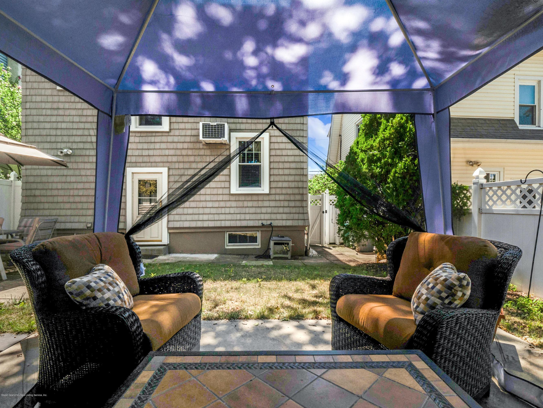 Single Family - Detached 229 Morrison Avenue  Staten Island, NY 10310, MLS-1139057-26