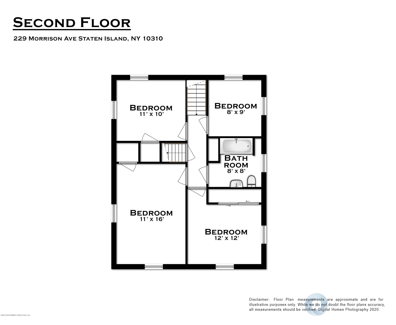 Single Family - Detached 229 Morrison Avenue  Staten Island, NY 10310, MLS-1139057-30
